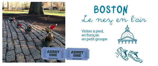 boston le nez en lair ticket