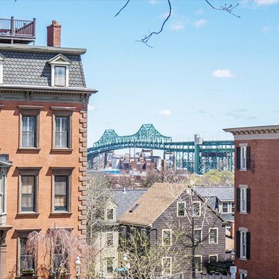 vue boston tobin bridge