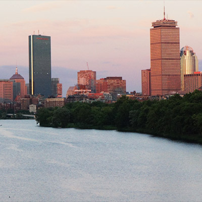 vue boston