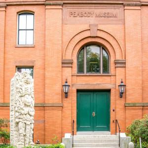 Peabody Museum Harvard (1 of 1)
