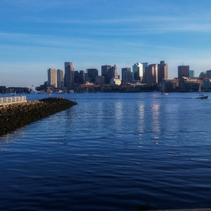 Piers Park East Boston (1 of 1)