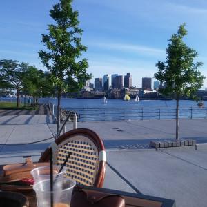Boston rencontres professionnels des services