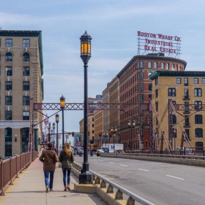 Visite Waterfront Boston-1