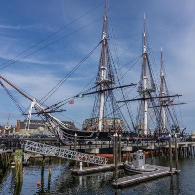 Visite Waterfront Boston-10