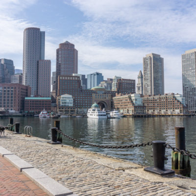 Visite Waterfront Boston-5